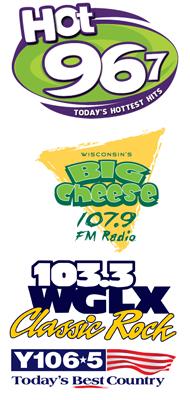 Amherst Fair Radio Sponsors